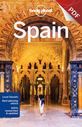 Spain - Bilbao, Basque Country & La Rioja (PDF Chapter)