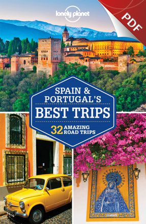 Spain & Portugal's Best Trips - Andalucia & Southern Spain (PDF Chapter)
