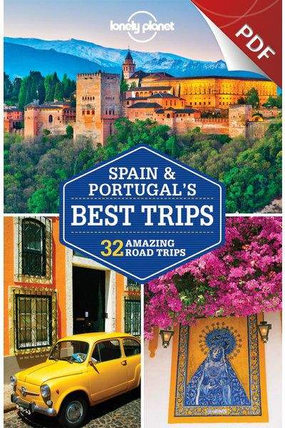 Spain & Portugal's Best Trips - Madrid & Central Spain (PDF Chapter)