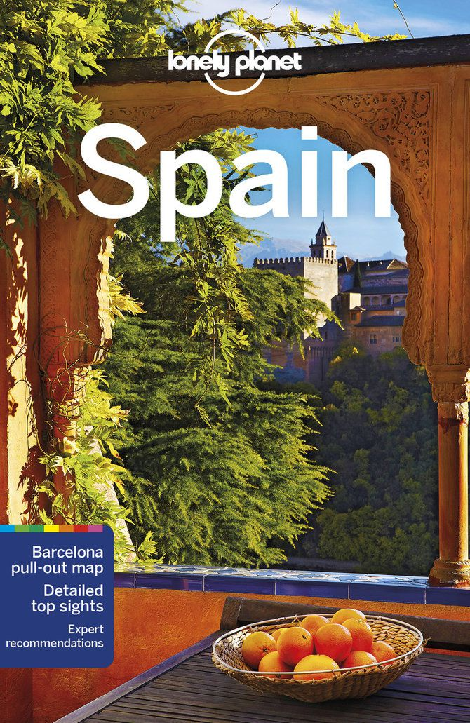 Spain travel | Europe Lonely Planet