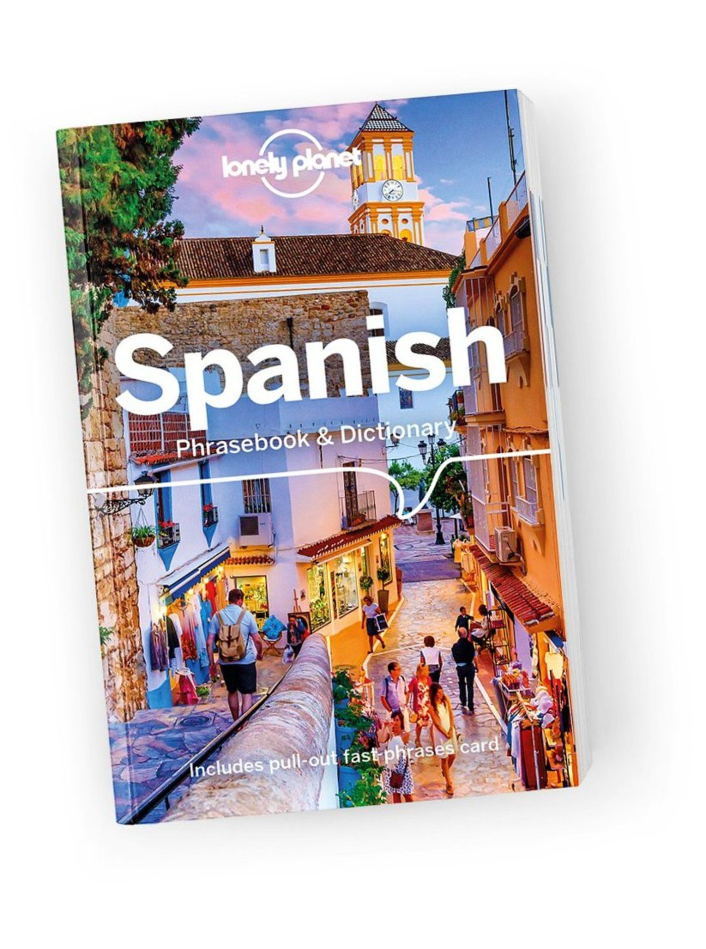 Lonely Planet Spain Ebook