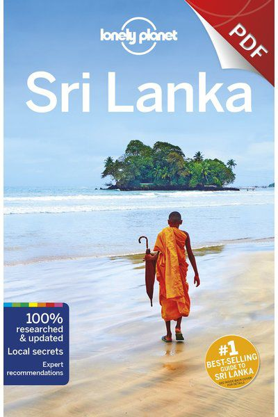 Sri Lanka - The Ancient Cities (PDF Chapter)