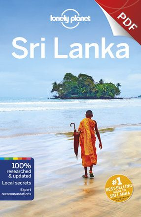 Sri Lanka - The South (PDF Chapter)