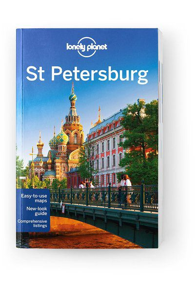 St Petersburg - Day Trips from St Petersburg (PDF Chapter)