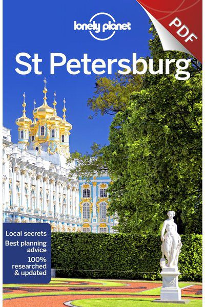 St Petersburg - Historic Heart (PDF Chapter)