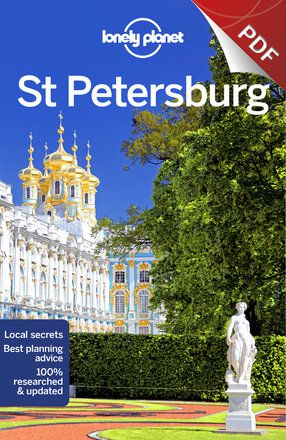 St Petersburg - Understand St Petersburg and Survival Guide (PDF Chapter)