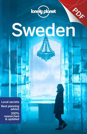 Sweden - Malmo & the South (PDF Chapter)