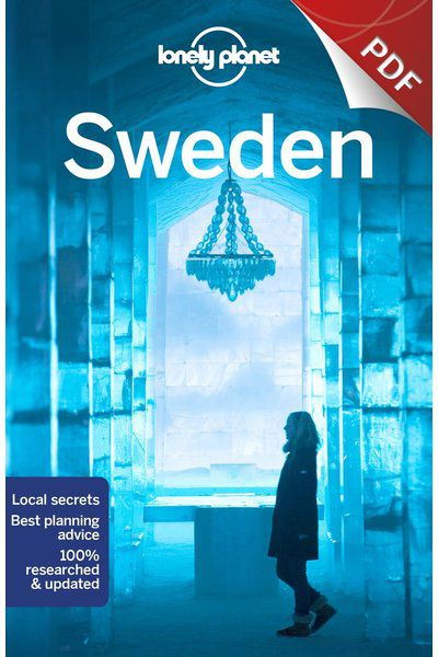 Sweden - Plan your trip (PDF Chapter)
