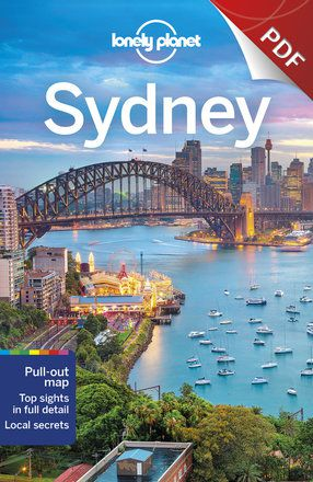 Sydney - Circular Quay & the Rocks (PDF Chapter)