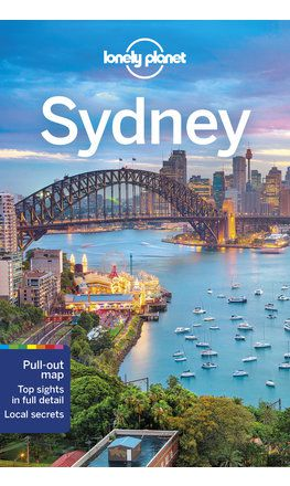 Sydney city guide - 12th edition