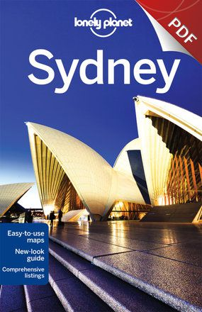 Sydney - Sydney Harbour (PDF Chapter)