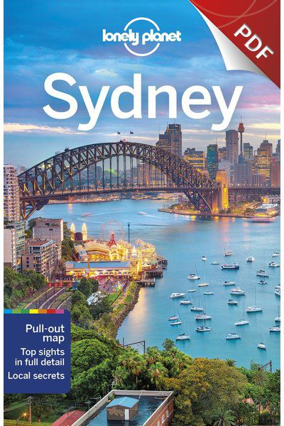 Sydney - Understand Sydney and Survival Guide (PDF Chapter)