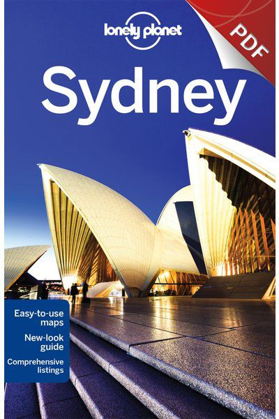 Sydney - Understand Sydney & Survival Guide (PDF Chapter)