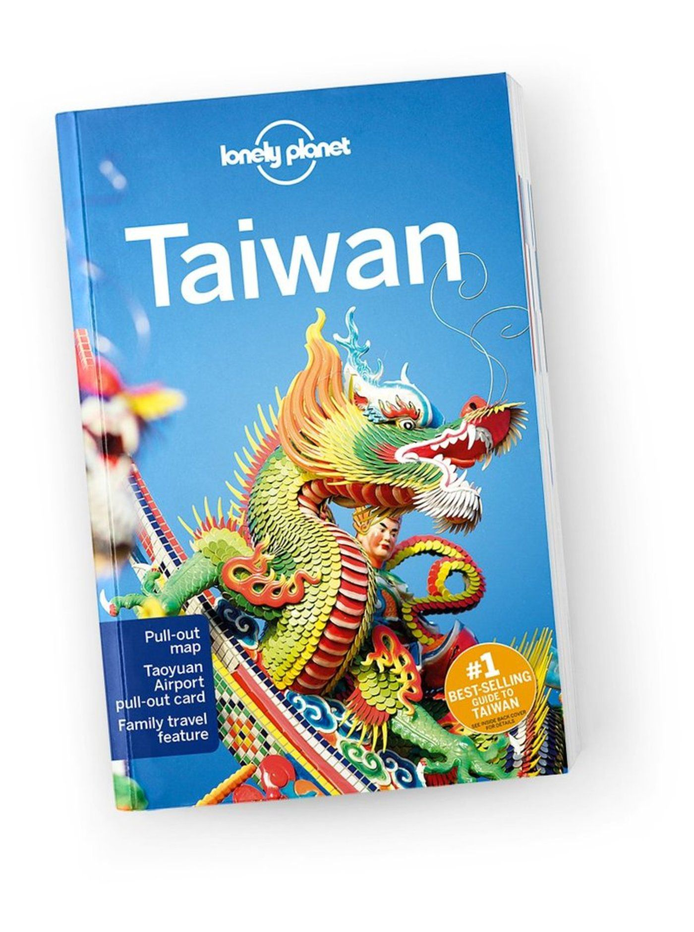 Taiwan travel guide - 11th edition