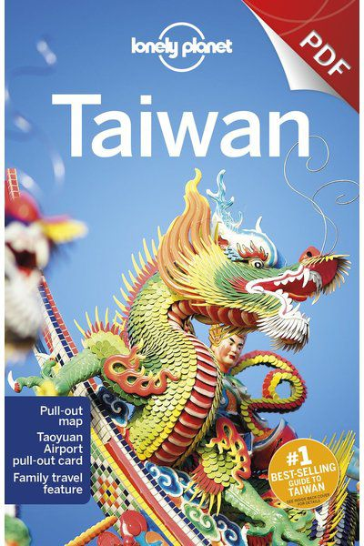 Taiwan - Northern Taiwan (PDF Chapter)
