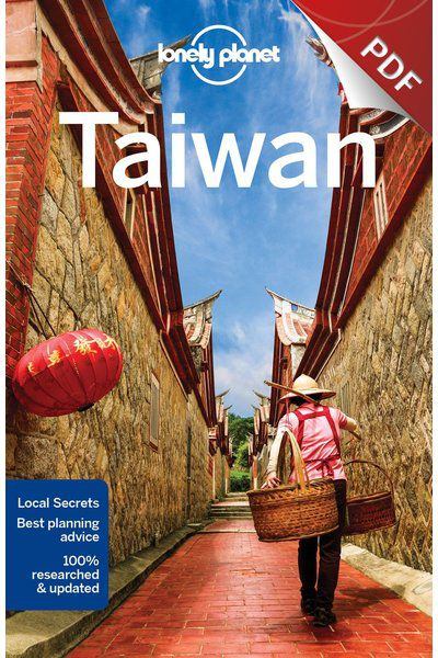 Taiwan - Understand Taiwan and Survival Guide (PDF Chapter)