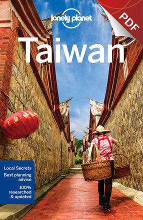 Taiwan - Yushan National Park & Western Taiwan (PDF Chapter)