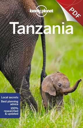 Tanzania - Lake Victoria (PDF Chapter)