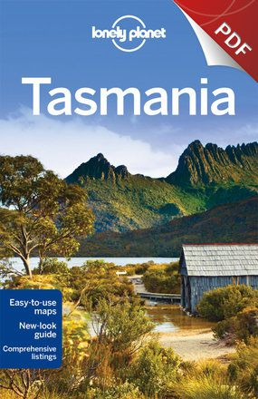 Tasmania - Cradle Country & The West (PDF Chapter)