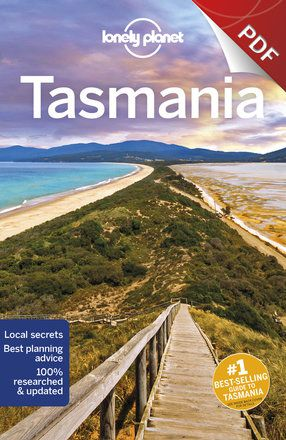 Tasmania - Devonport & the Northwest (PDF Chapter)