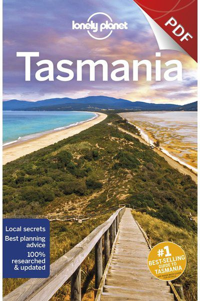 Tasmania - Plan your trip (PDF Chapter)