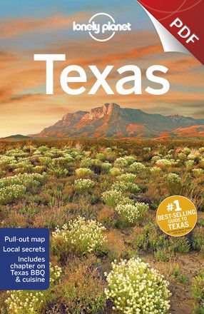 Texas - Gulf Coast & South Texas (PDF Chapter)