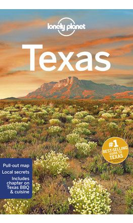 Texas travel guide