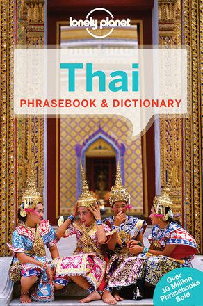 Thai Phrasebook & Dictionary - 8th edition