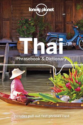Thai Phrasebook - 9th edition