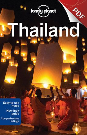 Thailand - Bangkok & Around (PDF Chapter)