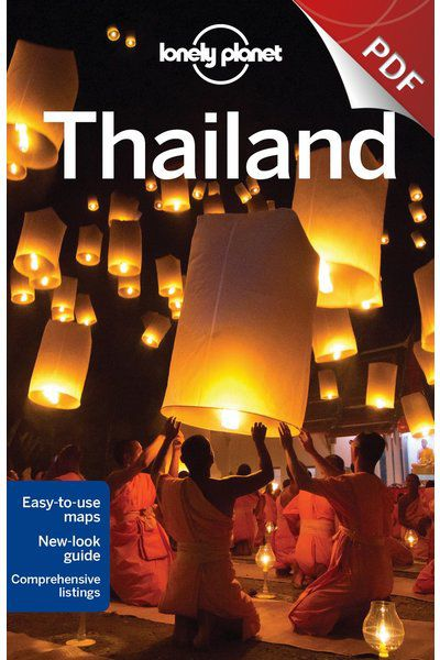 Thailand - Central Thailand (PDF Chapter)