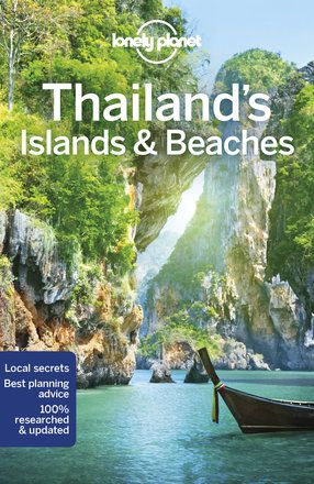 Thailand's Islands & Beaches travel guide - 11th edition