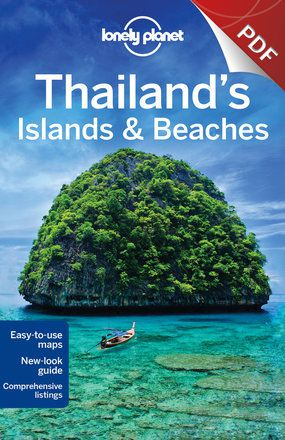 Thailand's Islands & Beaches - Bangkok & Around (PDF Chapter)