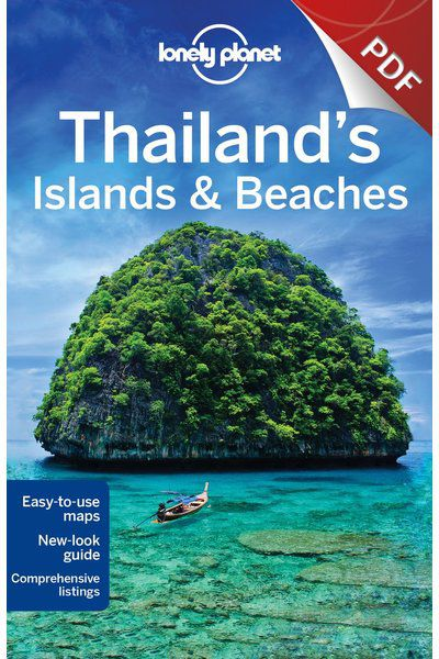 Thailand's Islands & Beaches - Ko Chang & Eastern Seaboard (PDF Chapter)