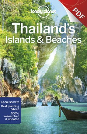 Thailand's Islands & Beaches - Ko Chang & the Eastern Seaboard (PDF Chapter)