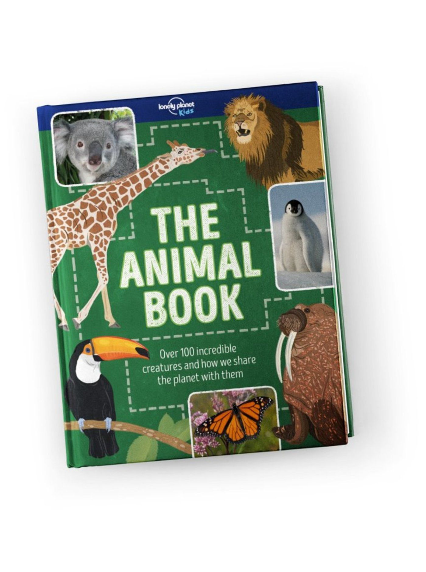 The Animal Book (North and South America edition)
