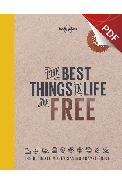 The Best Things in Life are Free - Asia (PDF Chapter)