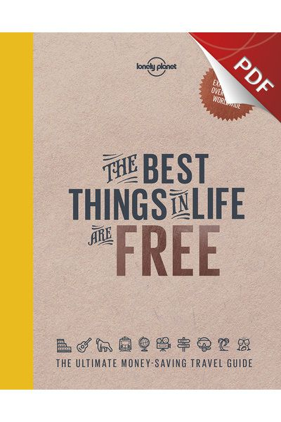 The Best Things In Life Are Free Europe Download Lonely Planet Ebook Lonely Planet Us