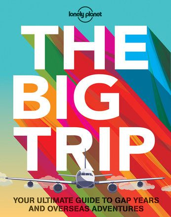 The Big Trip - 3rd edition