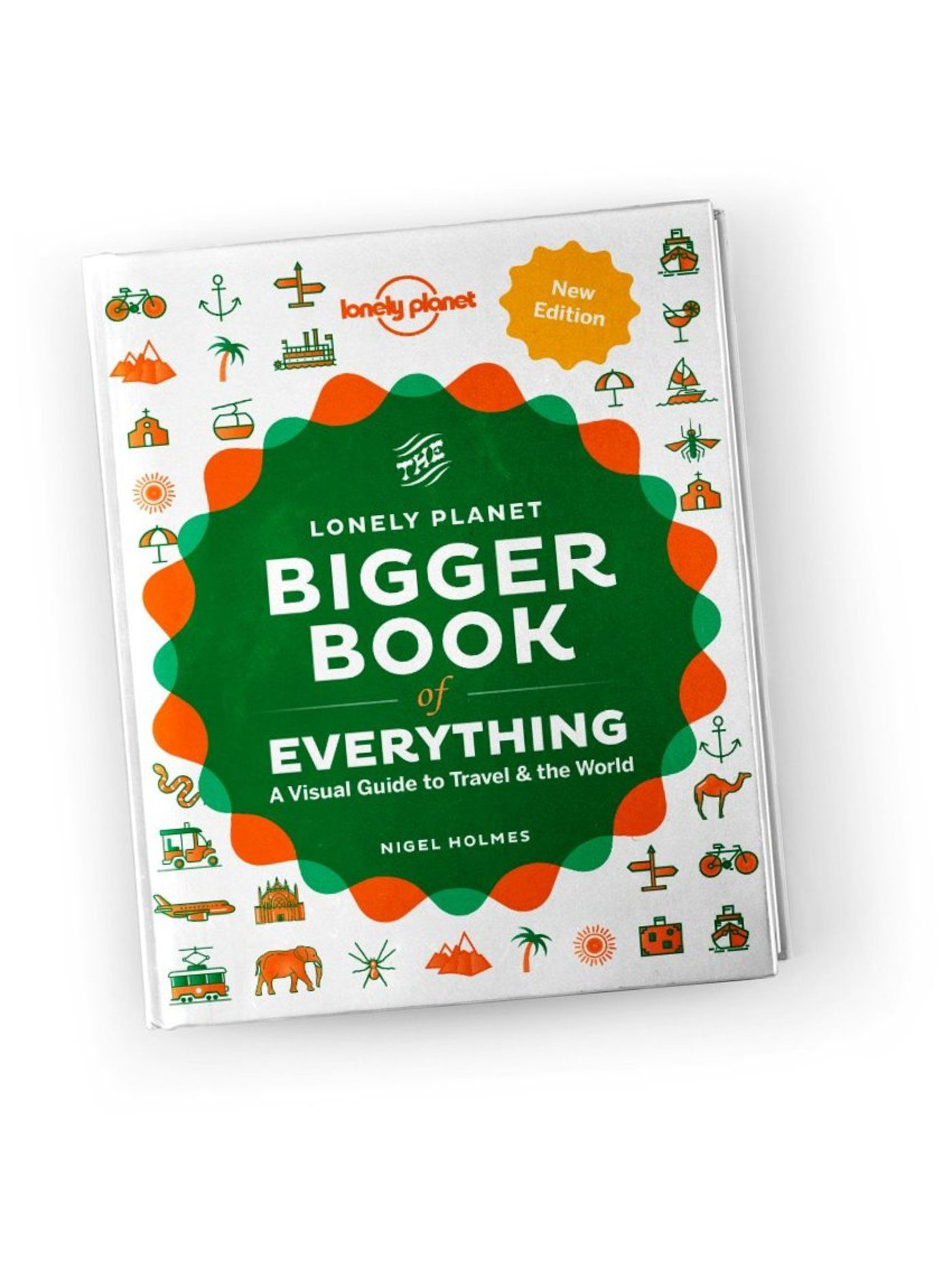 The Bigger Book of Everything