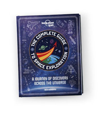 The Complete Guide to Space Exploration [US]