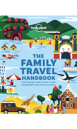 The Family Travel Handbook