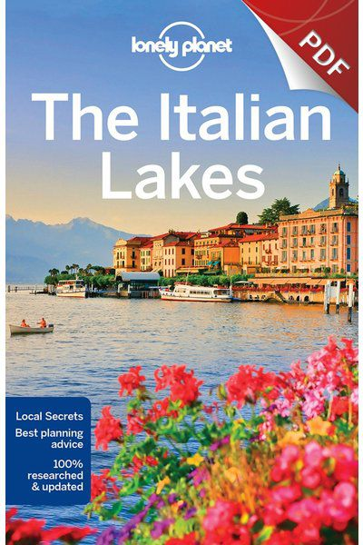The Italian Lakes - Lake Como & Around (PDF Chapter)
