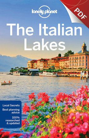 The Italian Lakes - Lake Garda & Around (PDF Chapter)