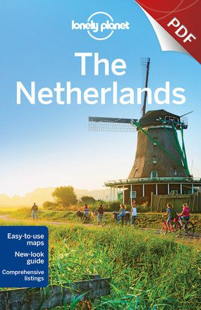 The Netherlands - Haarlem & North Holland (PDF Chapter)