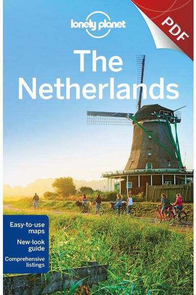 The Netherlands - Maastricht & Southeastern Netherlands (PDF Chapter)