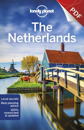 The Netherlands - Rotterdam & South Holland (PDF Chapter)