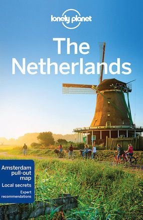 The Netherlands travel guide - 6th edition