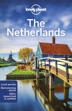 The Netherlands travel guide - 7th edition