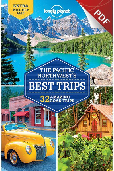 The Pacific Northwest's Best Trips - British Columbia (PDF Chapter)